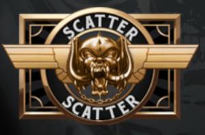 Motorhead Scatter
