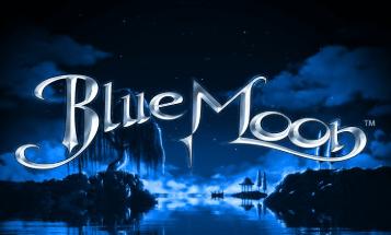 Novomatic Software Blue Moon slot