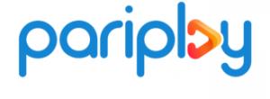 Pariplay software logga