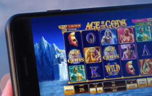 Playtech slots i mobilen