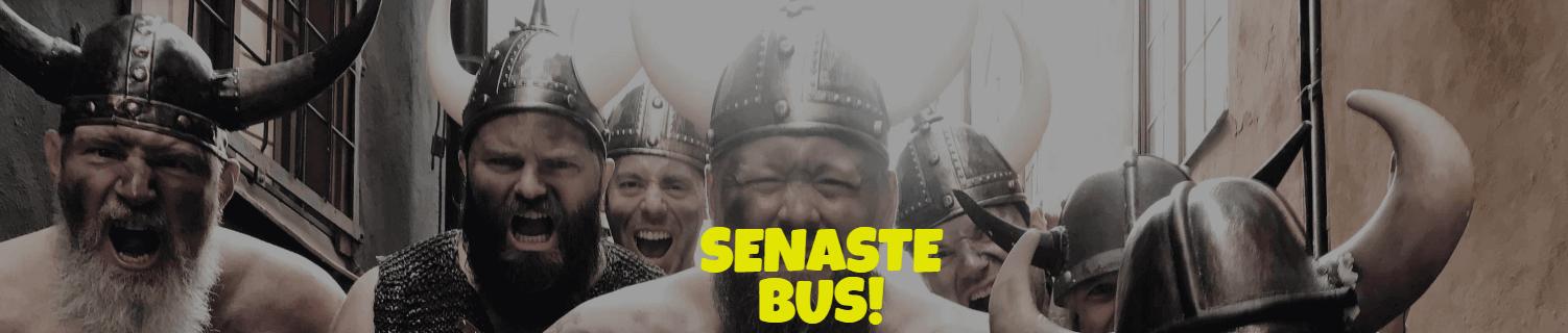 Prank Casino senaste bus vikingar
