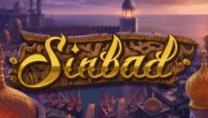 Quickspin Sinbad slot