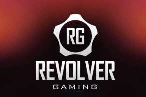 Revolver Gaming logga