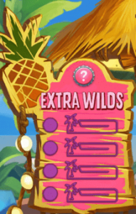Spina Colada reveiw - extra wilds