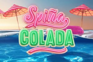 Spina Colada slot recension casinoguide.se