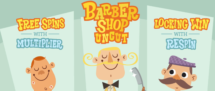 Thunderkick Barber Shop slot