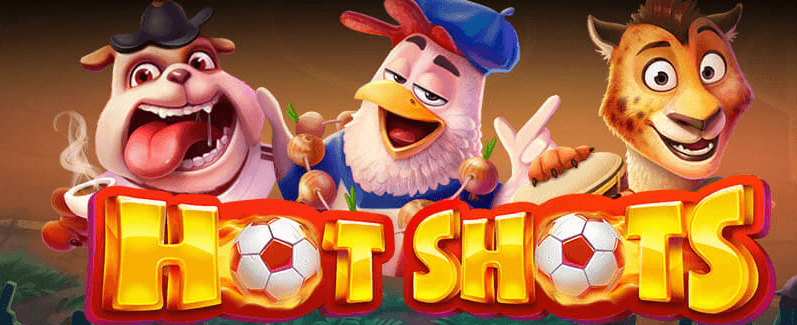iSoftbet slot Hot Shots