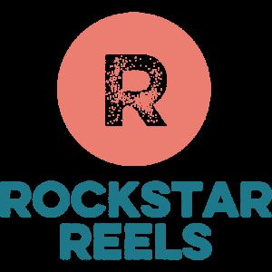 Logga Rockstar Reels