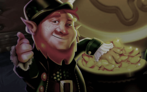 Bethard Quickspin samla tokens
