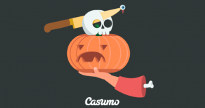 Casumo Halloweek turneringar
