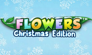 Julkalender casinoguide.se Flowers Christmas edition