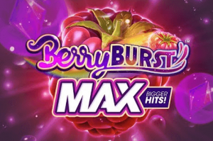 Leovegas Berryburst Max