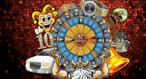 Leovegas Jackpottfestival free spins