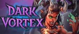 Storspelare Halloweenkampanj Dark Vortex