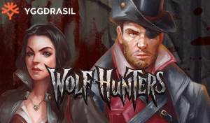 Wolf Hunter slot review