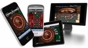 Android Casinon mobil surfplatta