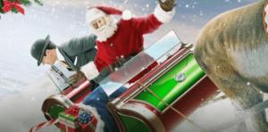 Casino Julkalender Mr Green