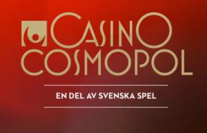 Casino Cosmopol logga