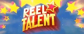 Casino Heroes reel talent kampanj
