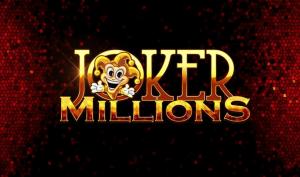 Leovegas Joker Millions yggdrasil