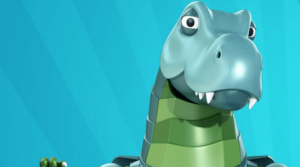 Lucky Dino gratis freespins