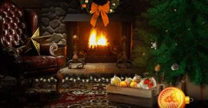 Leovegas julgranen julkampanj