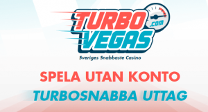Turbovegas casino startsida