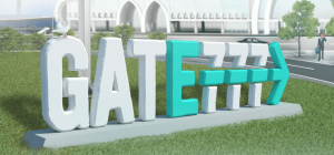 Gate777 startsida