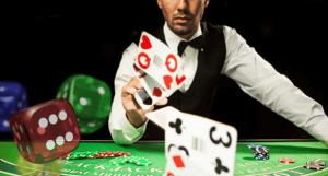 Live casino live dealer