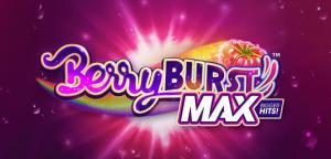 Netent Max Berryburst