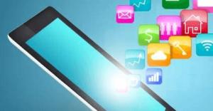 mobil och appar