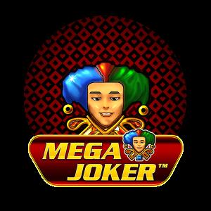 Mega Joker slot banner