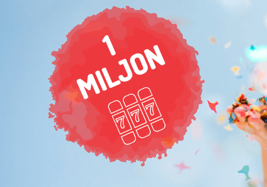 Bingo.com casino party miljonlotteri