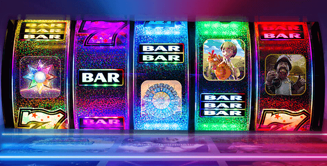 Maria Casino casinoturneringar