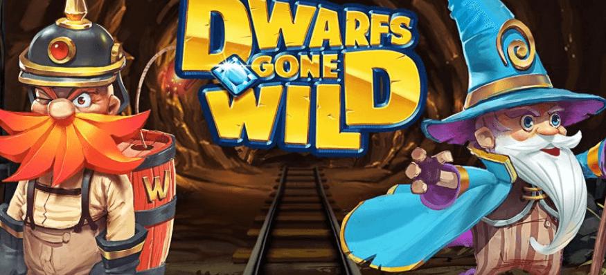 Rizk veckans slot dwarfs gone wild