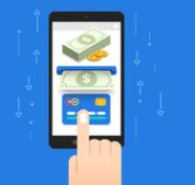 betala via mobilen