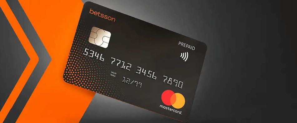 betsson nyhet Mastercard