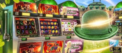 mr green novomatic slots
