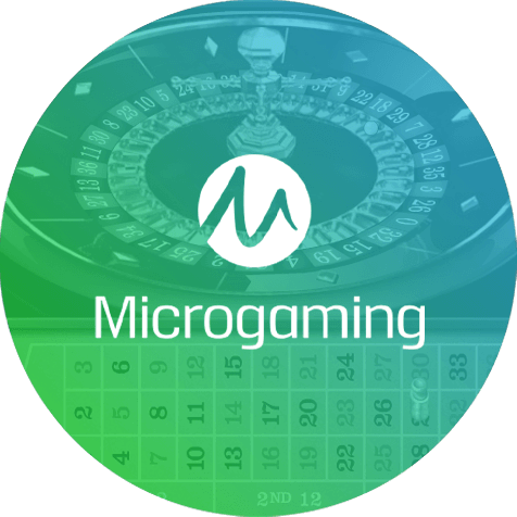 Spela Microgaming Roulette