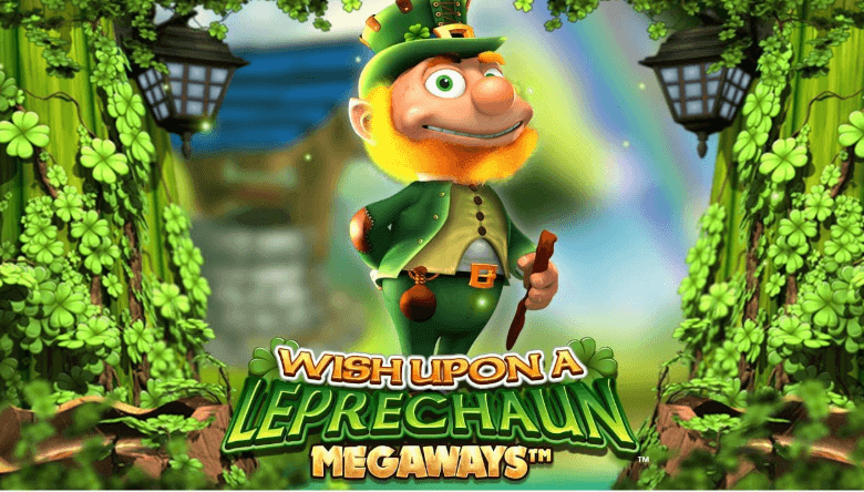 Slot Wish upon a Leprechaun Megaways
