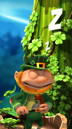 Slot Wish upon a Leprechaun megaways pysslingen sover