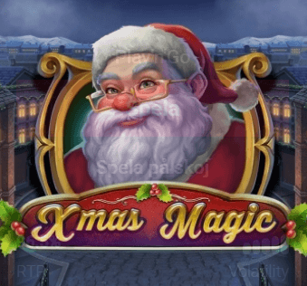 julslots hos Maria Casino Xmas Magic
