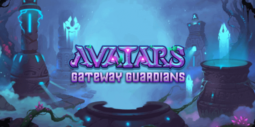 GoGocasino Avatars Gateway Guardians