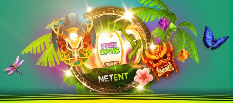 888 Casino 100 Real Spins Netent